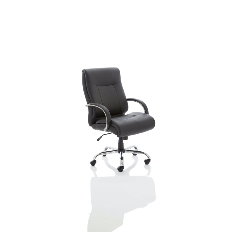 Drayton HD Executive Leather Chair