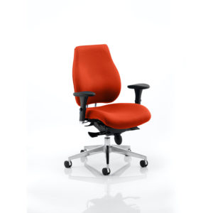 Chiro Plus Bespoke Colour Tabasco Red