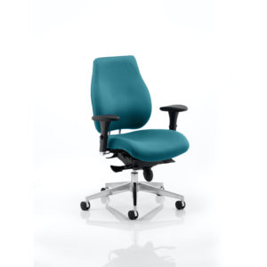 Chiro Plus Bespoke Colour Maringa Teal