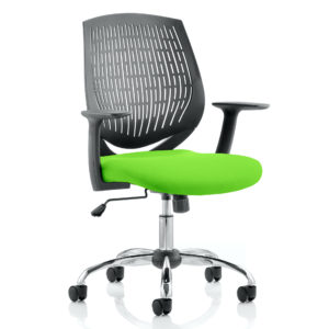 Dura Bespoke Colour Seat Myrhh Green