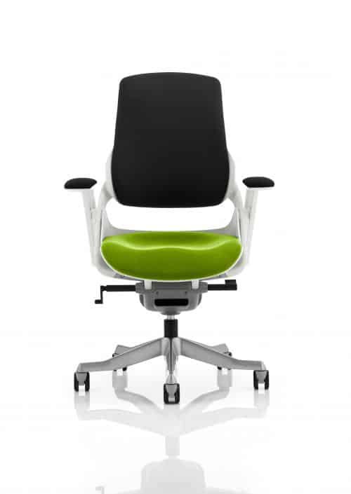 Zure Bespoke Colour Seat Myrhh Green