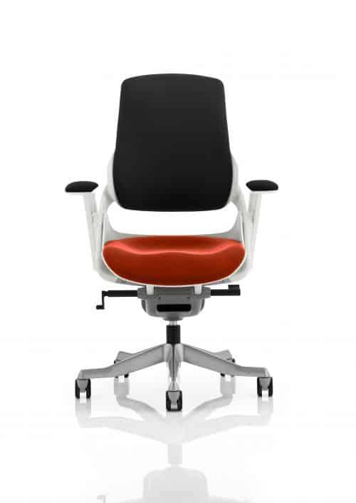 Zure Bespoke Colour Seat Tabasco Red