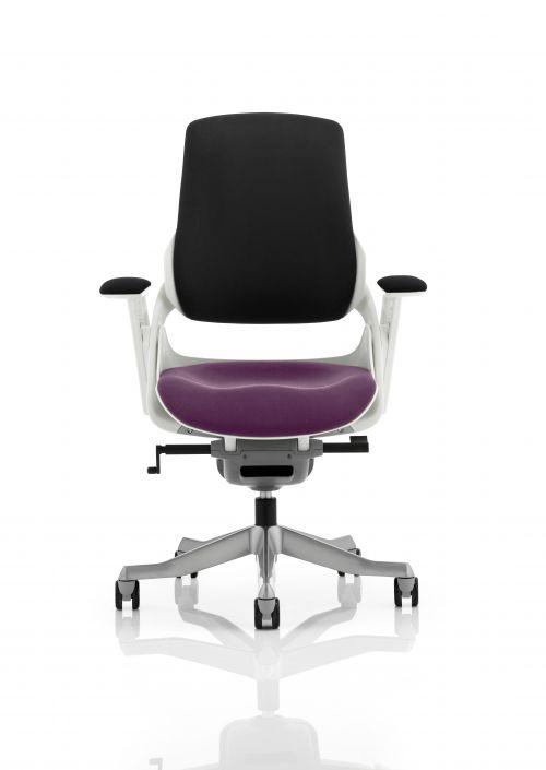 Zure Bespoke Colour Seat Tansy Purple
