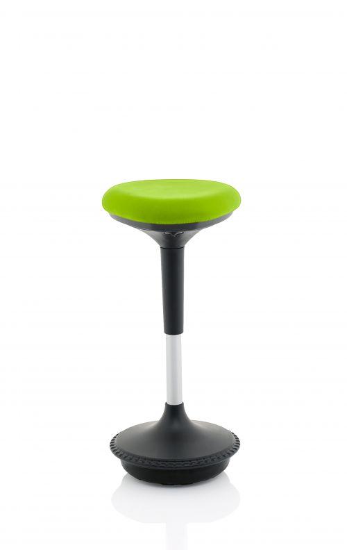 Sitall Deluxe Bespoke Colour Myrhh Green